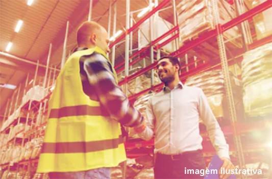 Empresas de operador logístico