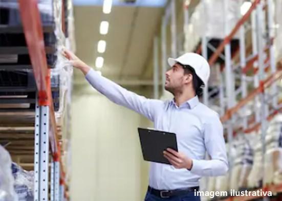 Empresas de serviços logísticos