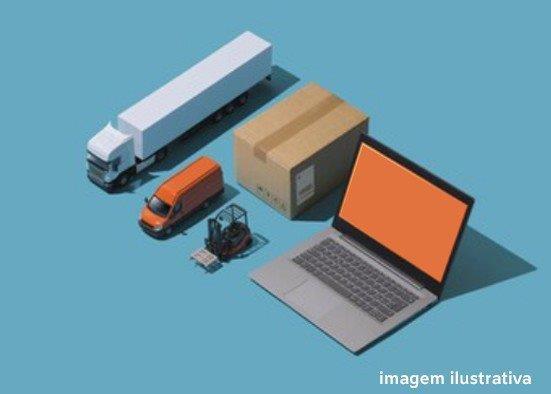 Estoque e armazenagem de materiais