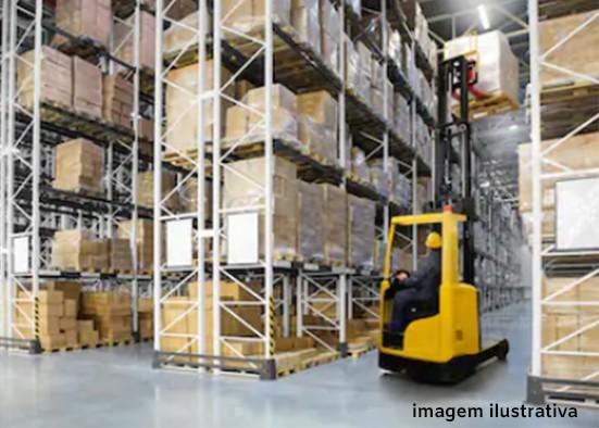 Operador logístico de alimentos