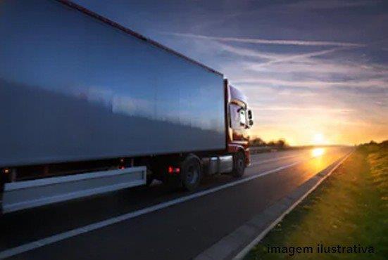 Transporte e logística sp