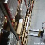 Picking logística