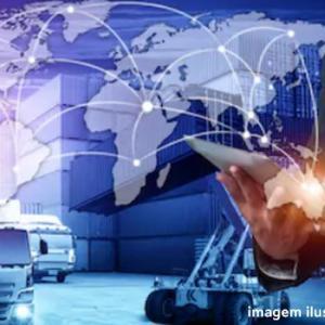 Armazenagem logística